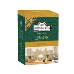 چای احمد با طعم هل احمد