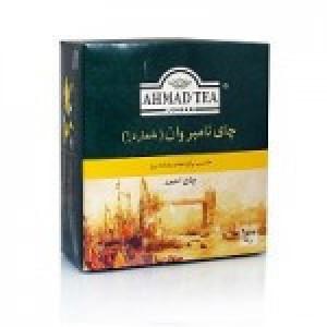 چای کیسه ای نامبروان احمد