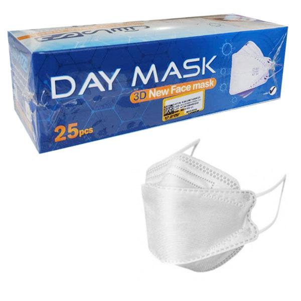 ماسک 3 بعدی دی ماسک