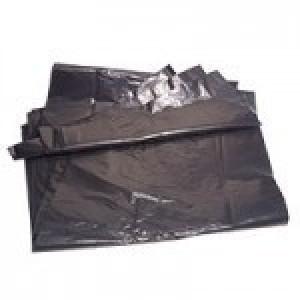 کیسه زباله مشکی 80*120 Cm (کیلویی)