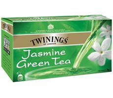 تی بگ چای سبز و یاس توینینگز