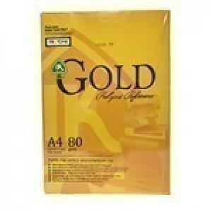 کاغذ A4 گلد (GOLD)