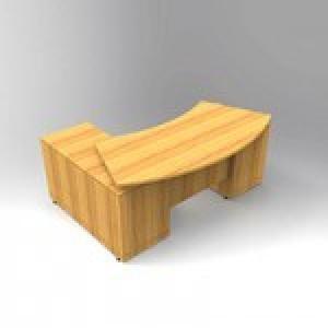 میز منشی 518