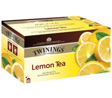 تی بگ توینینگز با طعم لیمو