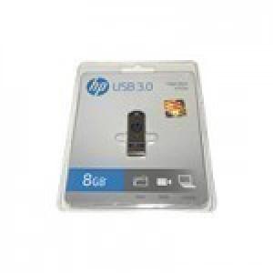 فلش مموری USB3) 8GB  HP)