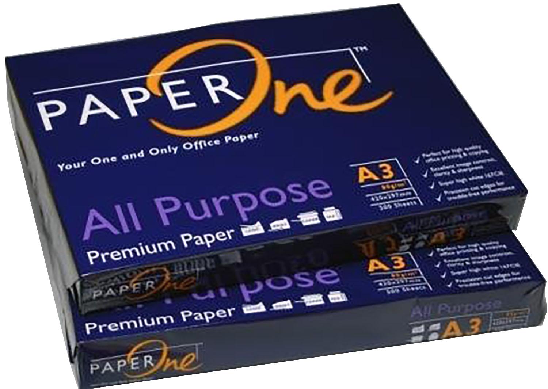 کاغذ A3 پیپروان (PAPER ONE)