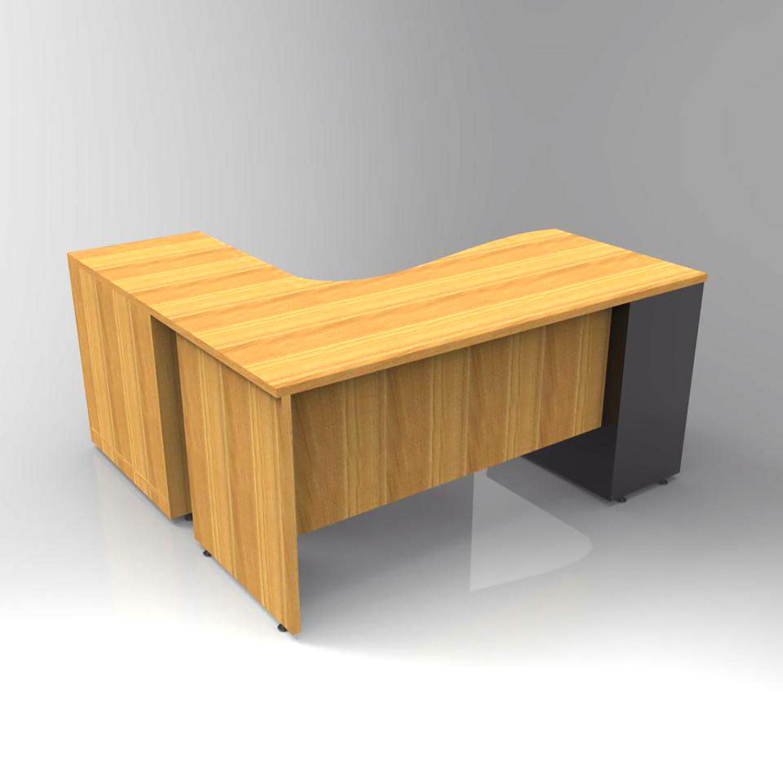 میز منشی 502