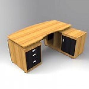 میز منشی 507