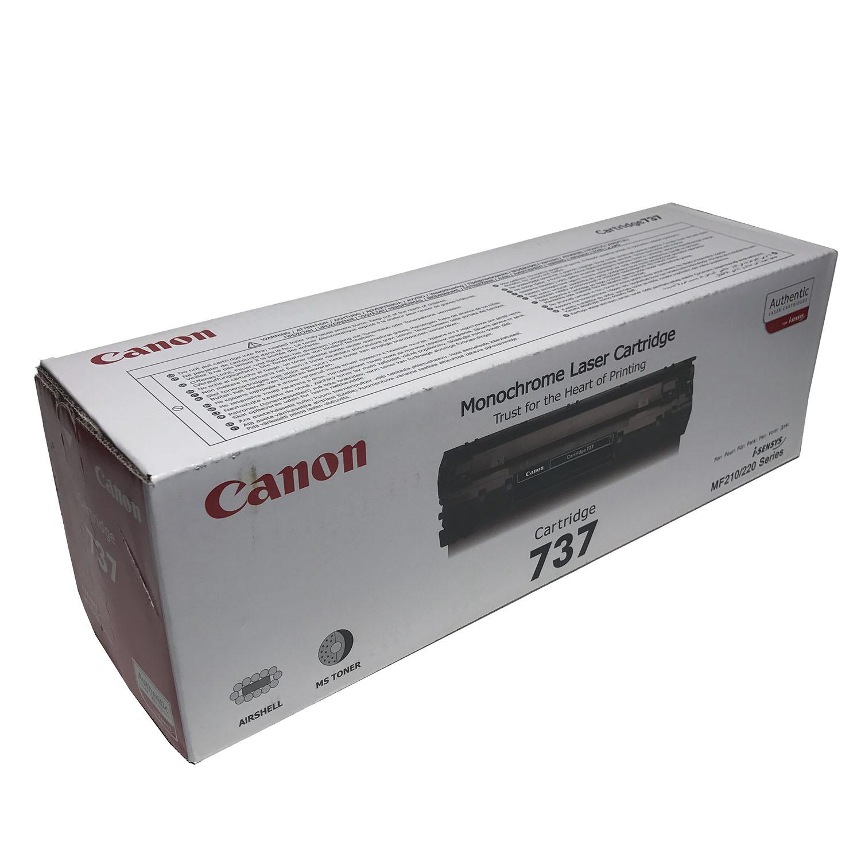کارتریج (canon 737)