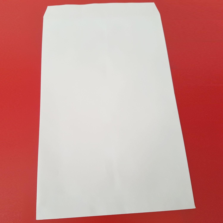 پاکت A4 ایرانی (سفید)