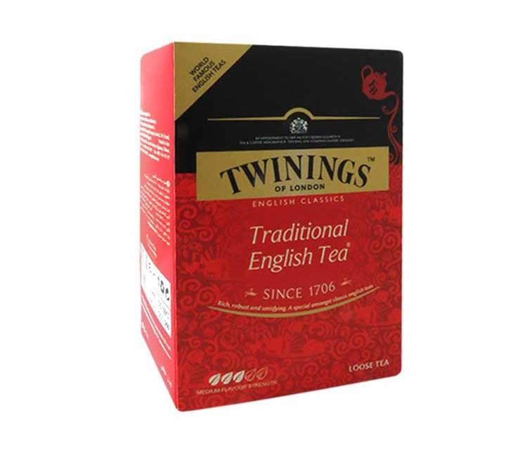 چای سنتی توینینگز