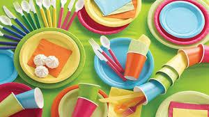 ظروف یکبار مصرف پلاستیکی کیمیا آوند