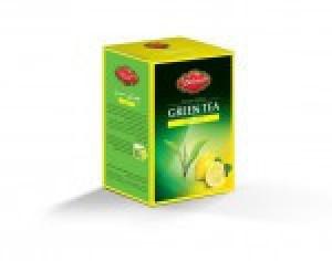 چای سبز ولیمو گلستان