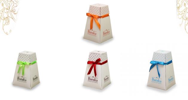 شکلات الکساندر باراکا