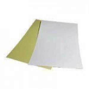 کاغذ A4 (پشت چسبدار)