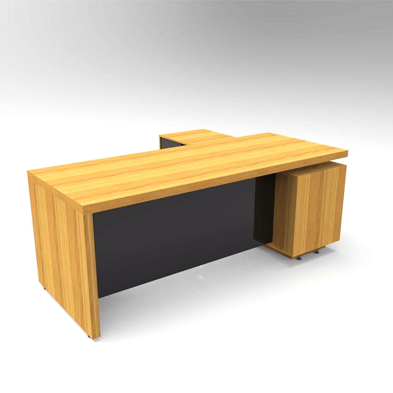 میز منشی 519