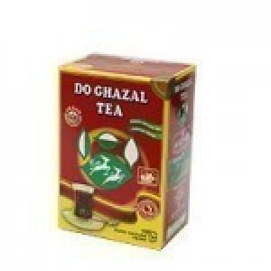 چای ساده دوغزال